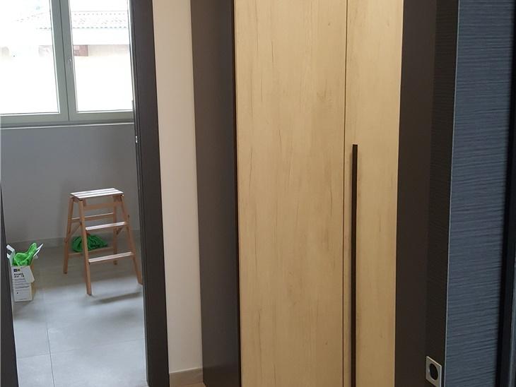 Nuova villa in legno in classe A